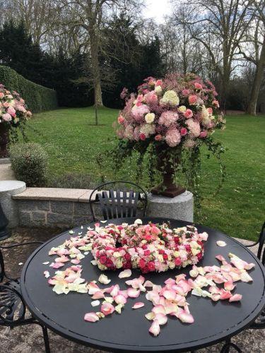 Fleurs de Versailles - Fleuriste - Jardin - Animaux, Maison ...