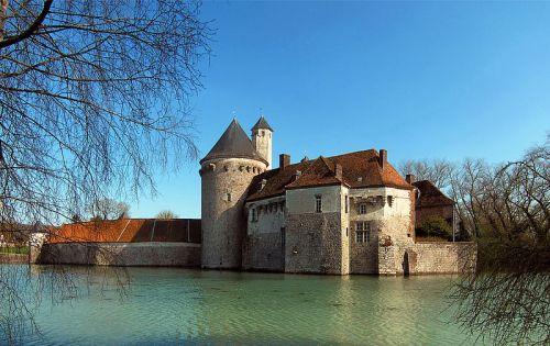 Sites Touristiques Lillers 62190 Tous Voisins