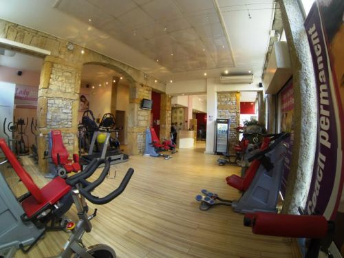 Lady Fitness Vendome Fitness Lyon 6e 69006 Avis Adresse