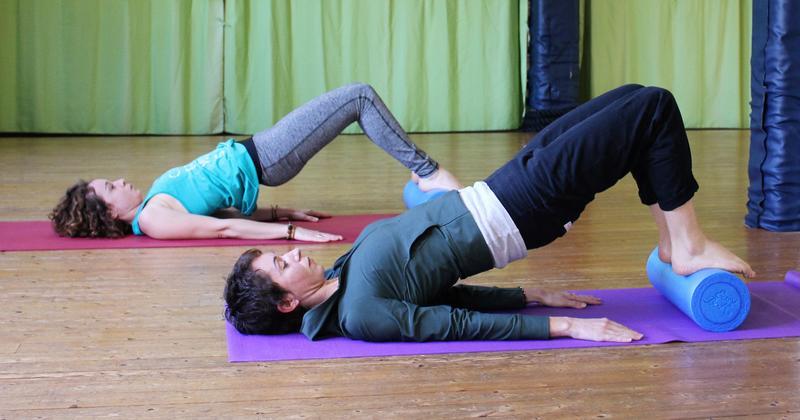 Ou Faire Du Sport A Brive La Gaillarde 19100 Fitness Yoga