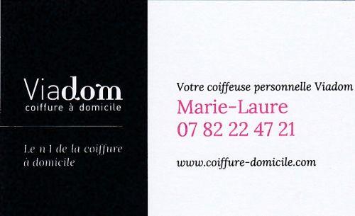 Coiffure Marie Laure Coiffure Esthetique A Domicile Tonneins