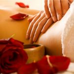 Atelier Massage-Stage de Massage de relaxation