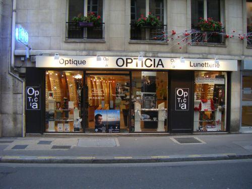 be0b2a03dff52 Opticien Paris (75000) - Tous Voisins