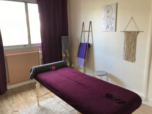 massage escot sartrouville
