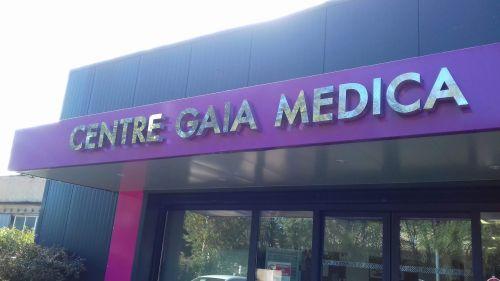 Centre Gaïa Medica à Pertuis