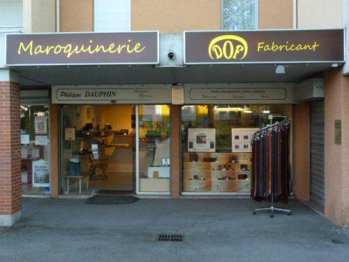 f0102dd4a95d La Madrilène - Maroquinerie - Bagagerie, Portet-sur-Garonne, 31120 ...