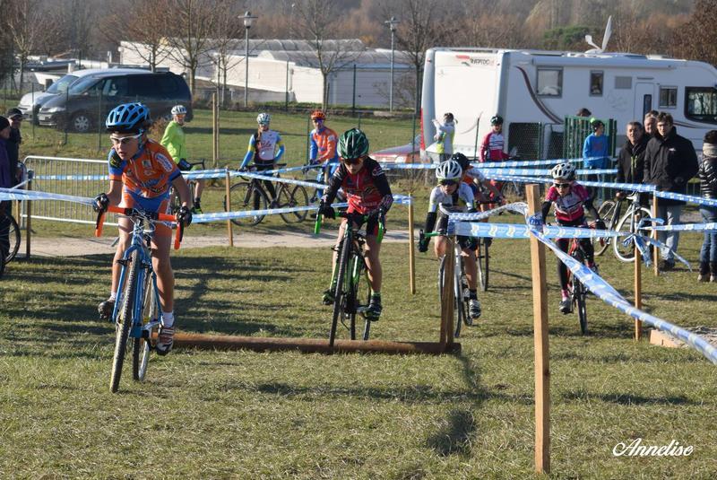 Calendrier Cyclo 2020.Championnat National Ufolep De Cyclo Cross 2020 A Saint Jean