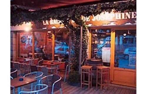 La Baignoire De Joséphine Bar Café Carnac 56340 Avis Adresse