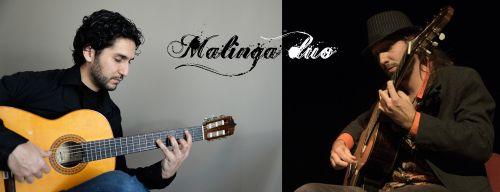 Malinga duo à la Vina
