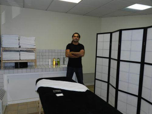 Bruno Cardoso Masseur BienÊtre, Réflexologue  Massage  ~ Pole Emploi Sainte Genevieve Des Bois Telephone