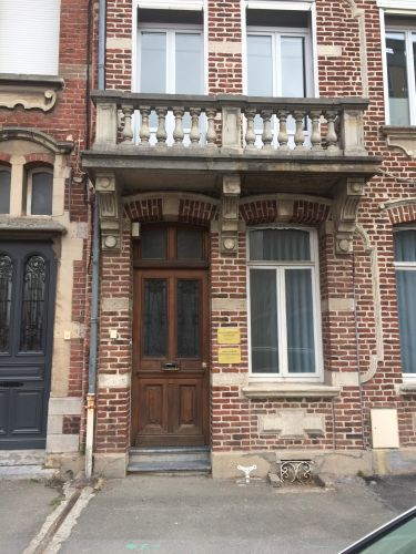 Psychologue Cambrai Psychiatre Cambrai 59400 Tous Voisins
