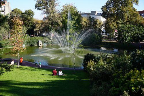 Jardin Lecoq Site Touristique Clermont Ferrand 63000 Avis