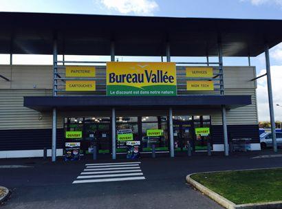Bureau vallée librairie papeterie presse bailleul 59270