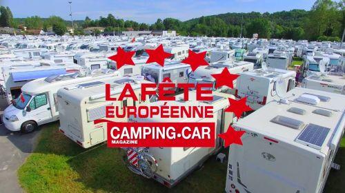 f te europ enne du camping car albi albi 81000 tous voisins. Black Bedroom Furniture Sets. Home Design Ideas