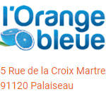 Orange Bleue Fitness Gymnase Stade Complexe Sportif Sport