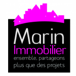 Marin Immobilier / Agence immobiliere du métro