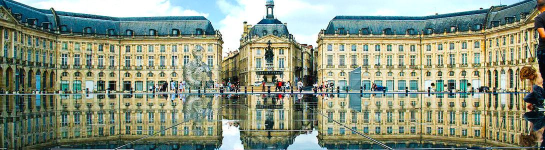 Bordeaux Centre