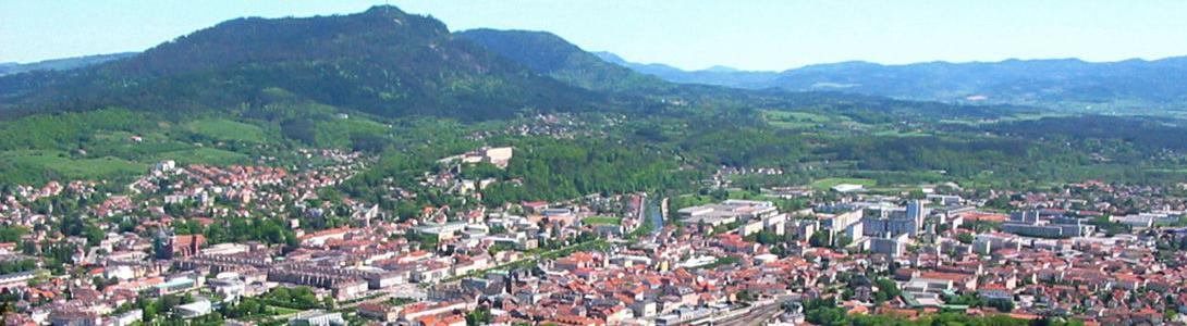 village libertin Saint-Dié-des-Vosges