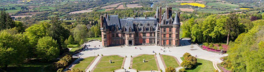 Chateau la tour-de-by 2018