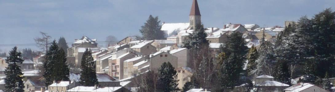 Saint-Just-Malmont