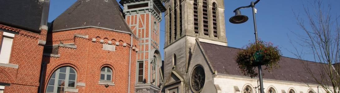Bijouterie - Joaillerie Templeuve (59242) - Horlogerie Templeuve ... 2e8a984f411a