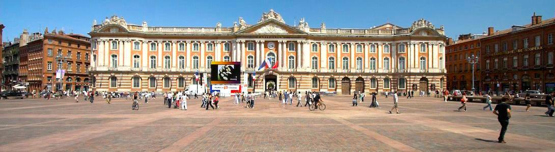 Toulouse Centre