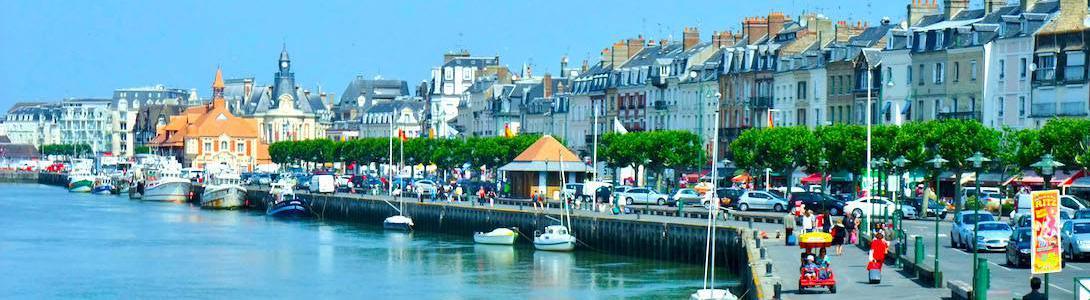 Agenda trouville sur mer brocante vide grenier concert - Office du tourisme de deauville trouville ...